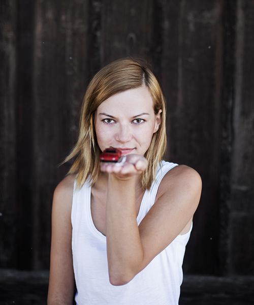 Nadine Wilfinger